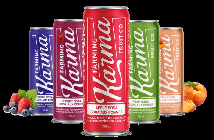 Review – Farming Karma Co.Drinks